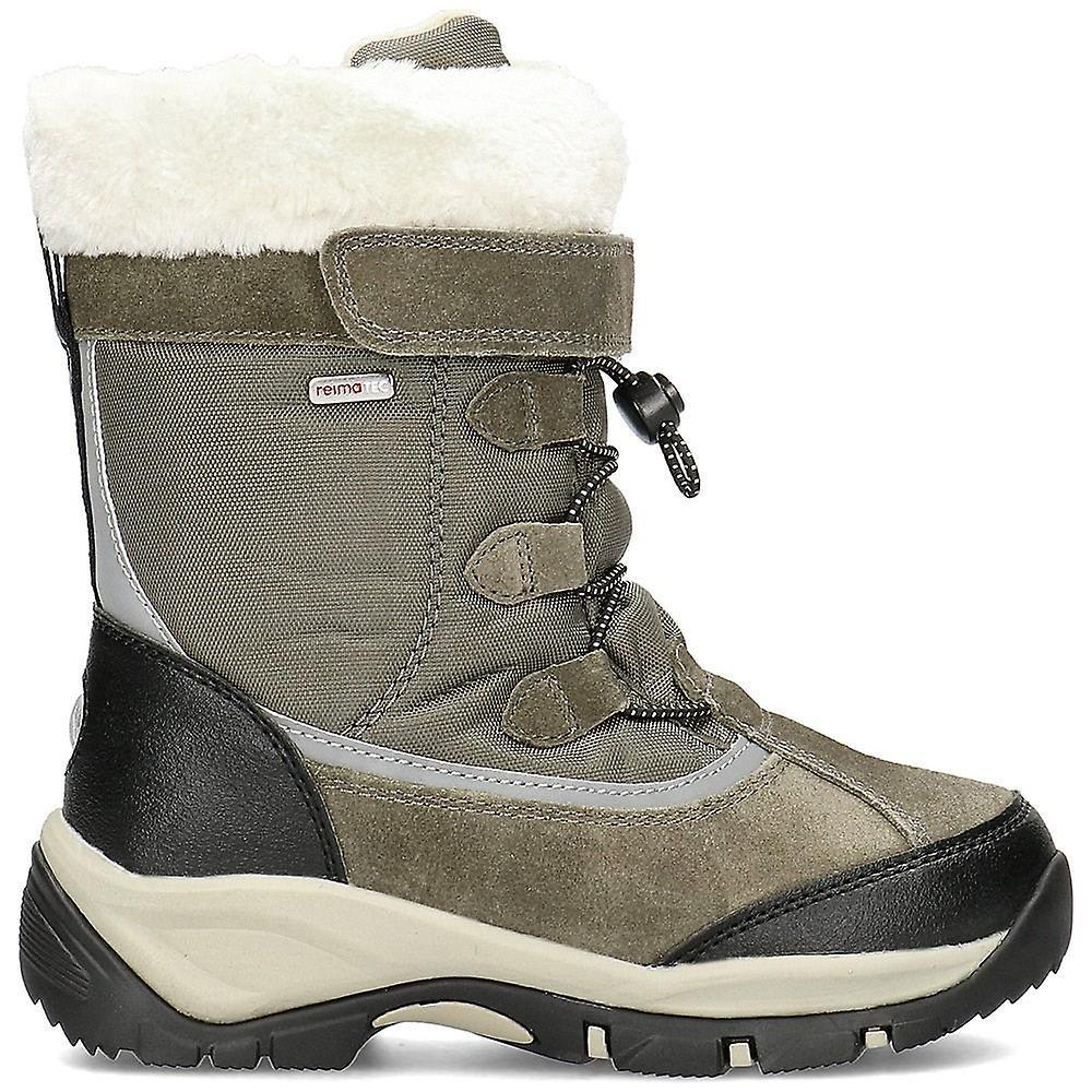 Reima Samoyed 5693891750 Chaussures Universelles Pour Enfants D'hiver