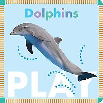 Dolphins Play by Rebecca Stromstad Glaser - 9781681520674 Book