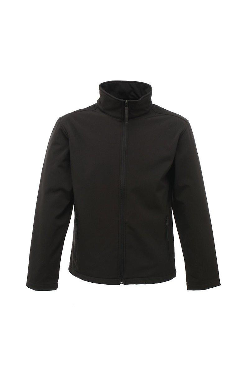 Regatta classics men's softshell jacket tra681