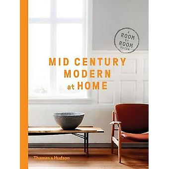 Mid-Century Modern at Home - A Room-by-Room Guide by D. C. Hiller - 97