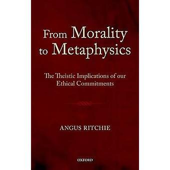 Fra moral til metafysik