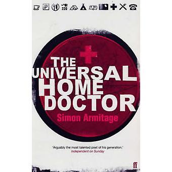 The Universal Home Doctor de Armitage & Simon