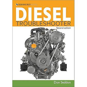Diesel Troubleshooter for Boats by Seddon & Don
