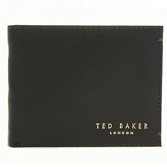 Ted Baker Harvys Maro piele bi-ori portofel cu monede de buzunar
