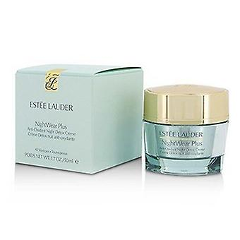 Estee Lauder Nightwear Plus Anti-ossidante Notte Detox Creme 50ml/1.7oz