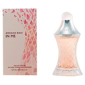 Women's Perfume In Me Armand Basi EDP/80 ml