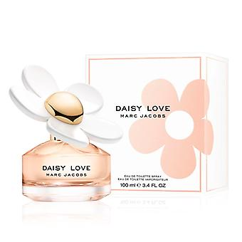 Mujeres's Perfume Daisy Love Marc Jacobs EDT