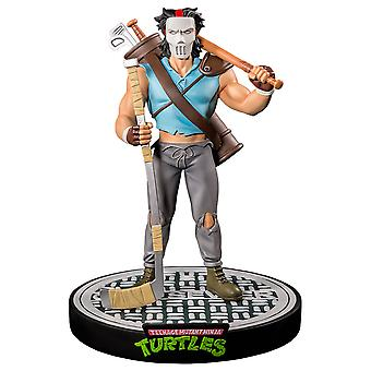 Teenage Mutant Ninja Turtles Casey Jones Ltd Ed Standbeeld