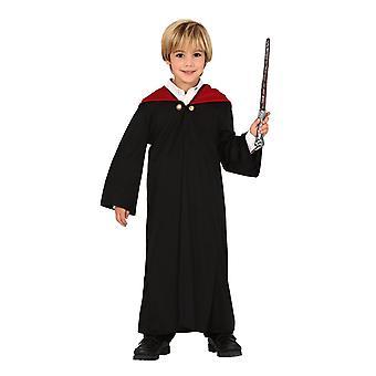 Pojat Magic Opiskelija Fancy Mekko Puku