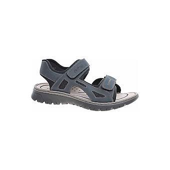 Rieker Sandalen 2676114 universal Sommer Herren Schuhe