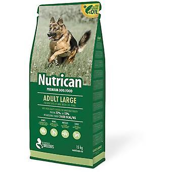 Nutrican Nutrican Aikuinen Suuri (Koirat , Koiranruoka, Kuiva ruoka)
