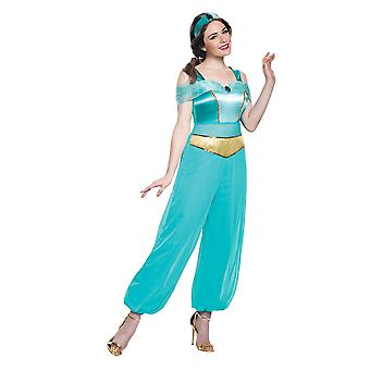 Costume per adulti di Jasmine