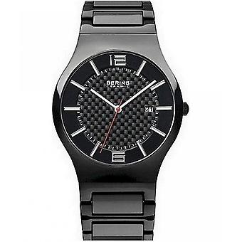 Bering Montres mens watch collection céramique 31739-749