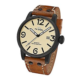 Tw Steel Watch Analog Quartz Men MS42