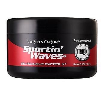Kouzelný oholit Sportin ' vlny, 3,5 oz