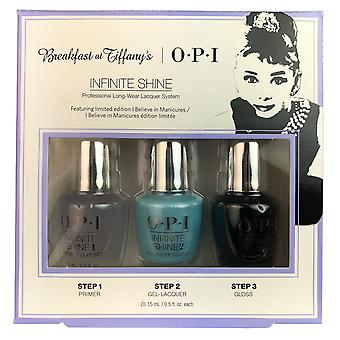 Opi infinite shine 3 pc professional gel lacquer system breakfast at tiffany's