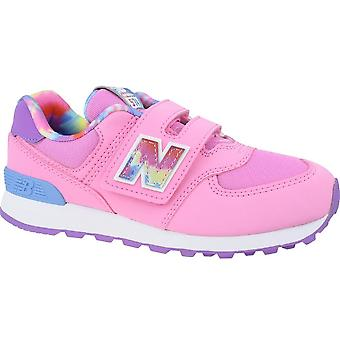 New Balance 574 YV574TDP universal all year kids shoes