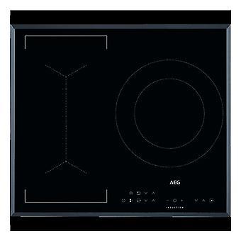 Placa caliente de inducción Aeg IKB63341FB 60 cm (3 zonas de cocción)