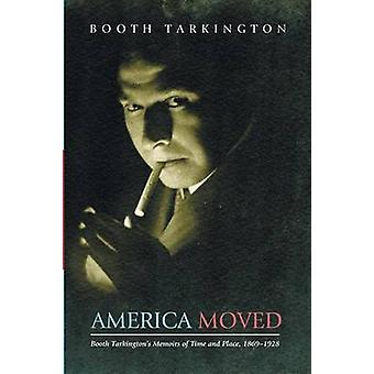 America Moved by Tarkington & Booth