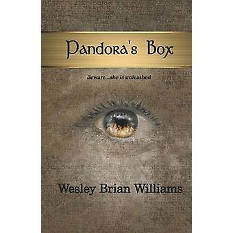 Pandoras Box by Williams & Wesley Brian