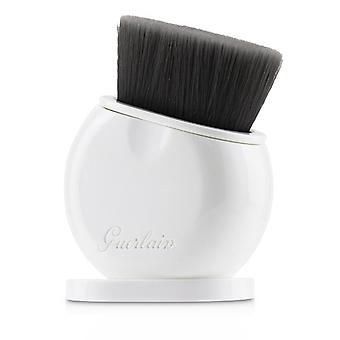 Guerlain L'essentiel Retractable Foundation Brush - -