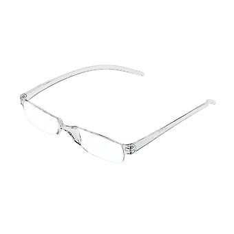 Reading glasses Facile White thickness +2.50 (le-0129G)