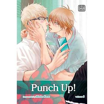 Punch Up! - Vol. 5 by Shiuko Kano - 9781974704040 Book