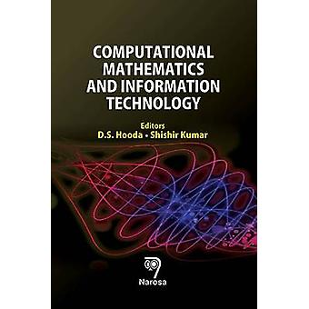 Computational Mathematics and Information Technology by D. S. Hooda -