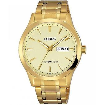 Lorus watches mens watch RXN22DX9