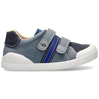 Biomecanics 202226 202226AAZULMARINOYVAQUERO universal all year kids shoes