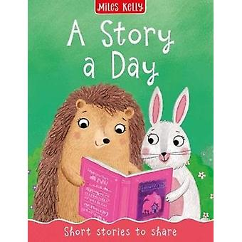 A Story a Day by Edited by Amanda Askew