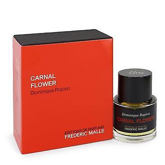 Lihallinen kukka Eau De Parfum Spray (Unisex) Frederic Malle 1.7 oz Eau De Parfum Spray
