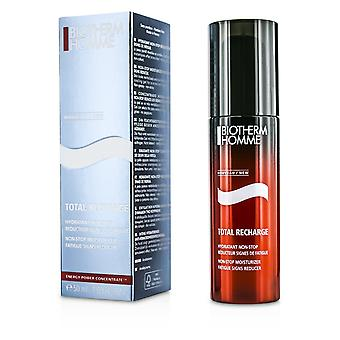 Homme total recharge non stop moisturizer 179007 50ml/1.69oz
