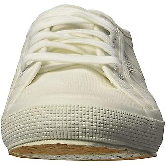 SUPERGA Dames 2750 cotu klassieke Fabric Low Top Lace Up Fashion Sneakers