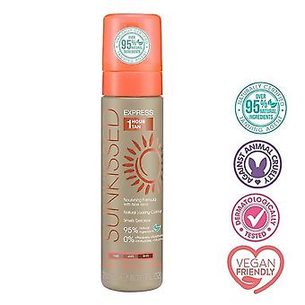 Sunkissed-Express 1 hour Tan-95% Natural