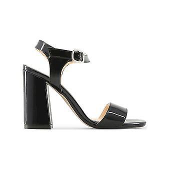 Made in Italia - Sko - Sandal - ANGELA-NERO - Ladies - Schwartz - 40