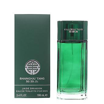 Shanghai Tang Jade Dragon Eau de Toilette 100ml Spray For Him