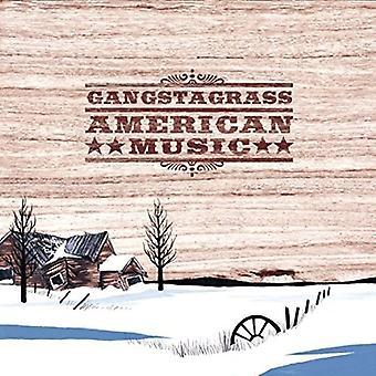 Gangstagrass - American Music [CD] USA import