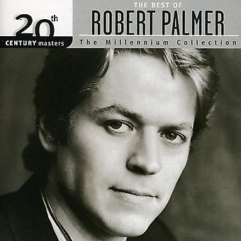 Robert Palmer - importation USA millénaire Collection-20th Century Masters [CD]