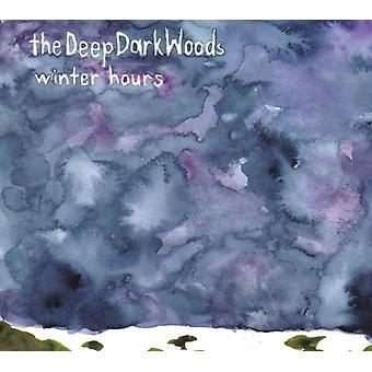 Deep Dark Woods - Winter Hours [CD] USA import
