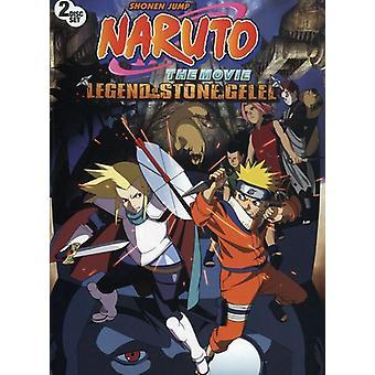 Naruto the Movie 2 [DVD] USA import