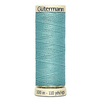 Gutermann Sew-all 100% Polyester Thread 100m Hand and Machine Colour Code  - 924