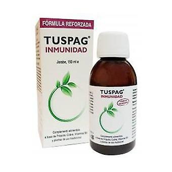 Tuspag Immunity 150 ml