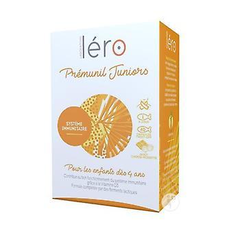 Premunil Junior 40 capsules