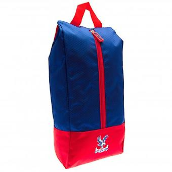 Crystal Palace Boot Bag