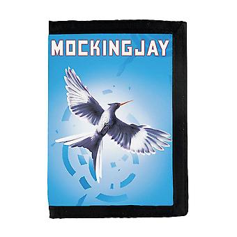Le portefeuille De Hunger Games Mockingjay