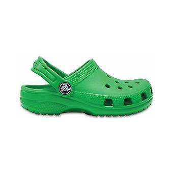 Crocs Classic Clog K 2045363E8 universaali kesän pikkuvauvojen kengät