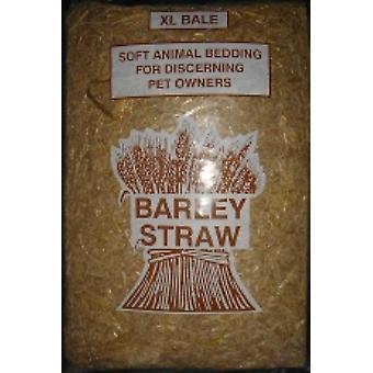 Pettex Barley Straw - XL 4kg Bale