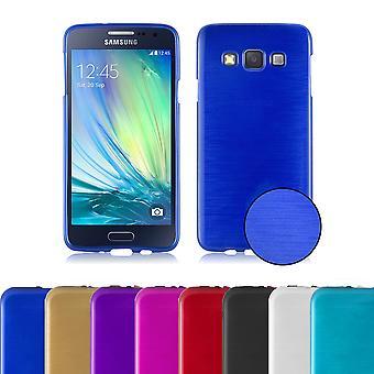 Obudowa Cadorabo do obudowy Samsung Galaxy A5 2015 - Obudowa na telefon komórkowy wykonana z elastycznego silikonu TPU - Silikonowa obudowa ochronna Ultra Slim Soft Back Cover Case Bumper