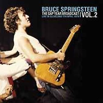 Bruce springsteen - the gap year broadcast vol.2 - double 12